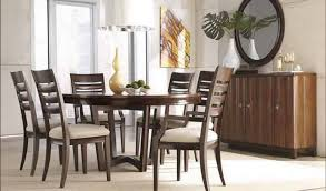 exellent round formal dining room tables the furniture curvy