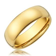size 16 mens wedding bands 8mm s tungsten carbide gold wedding band ring available in