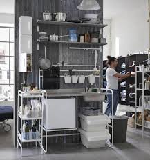 Mini Apartments Ikea Mini Kitchen Designed For Small Apartments Insider