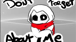 Plz Meme - goth x palette don t forget about me meme read description plz