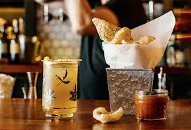 bar snack cuisine 6 fantastic bar snacks and where to find them bon appetit