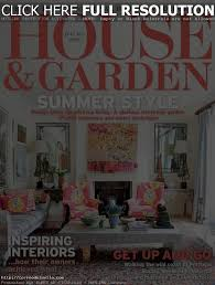 garden magazines home outdoor decoration