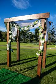wedding arches and arbors vineyard wedding arbor arch a1 party