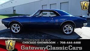 1967 Firebird Interior 1967 Pontiac Firebird Classics For Sale Classics On Autotrader
