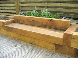 Wooden Benches With Storage Modern Outdoor Bench Design Of Diy Wooden Garden Ign Plans Pdf