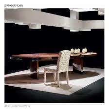 Jordan Furniture Dining Room Sets by Tables Armani Casa