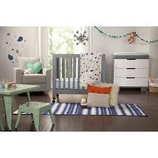 Mini Crib Bedding Babyletto Fleeting Flora 4 Mini Crib Bedding Set Reviews