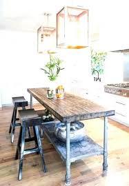fabriquer sa table de cuisine grande table cuisine trendy table blanche cuisine installer une