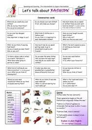 1651 free esl vocabulary worksheets