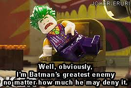 Lego Movie Memes - jokes on you batman the lego batman movie know your meme