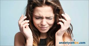 light headed and ears ringing ringing in the ears tinnitus anxiety symptoms anxietycentre com