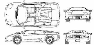 lamborghini murcielago dimensions the blueprints com blueprints cars lamborghini lamborghini