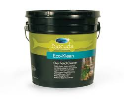 Clean Cleaner by Oxy Eco Klean Pond Cleaner