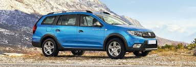 renault stepway price dacia logan mcv stepway price specs release date carwow