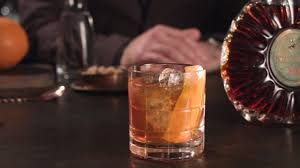 old fashioned cocktail how to make an old fashioned cocktail rémy martin cognac youtube