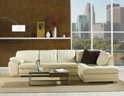 Palliser Chaise Palliser Leather Sofa Sectional Model 77319 Miami Leather