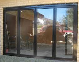 Aluminum Patio Door Folding Sliding Doors Windows Products Kinglive Folding