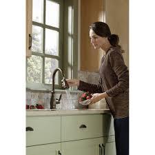 brantford kitchen faucet 13 moen brantford kitchen faucet 7185srs moen faucets at