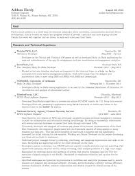 Resume Templates Latex Resume Latex