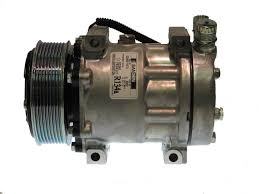 new original sanden compressor 4822 1101290 ac parts warehouse