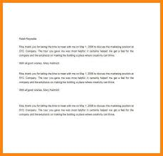 7 sample thank you note for interview emails sample