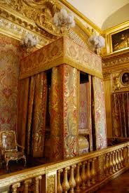 chambre versailles la chambre du roi king s bedroom versailles you should visit