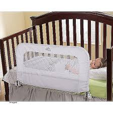 Kidco Convertible Crib Rail Toddler Bed Luxury Mesh Bed Rails For Toddlers Mesh Bed Rails