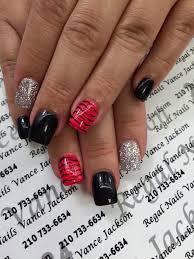 zebra pattern nail art zebra print nail designs unique zebra print nail design gophazer