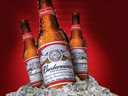 Budweiser, beer, alcoholic drink, health