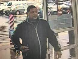 Seeking Card Seeking Credit Card Fraud Suspect Groton Pd Groton Ct Patch