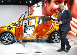 North American Overhead Door by Must See Vehicles At 2016 Chicago Auto Show Chicago Tribune