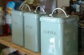 teal kitchen canisters ceramic canister set home goods canister sets colored