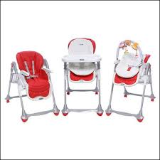 chaise haute transat b b chaise en mousse pour bébé maison