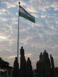 Appeal To Heaven Flag National Flag Of India In Jaipur This Jaipur