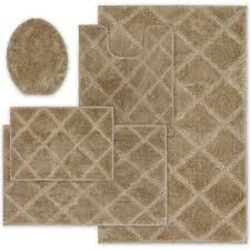 mohawk home diamond bath rug collection jcpenney
