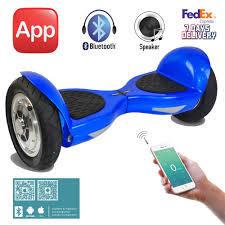 lexus hoverboard demo multifunction app control monowheel 10 swegway 10 electric