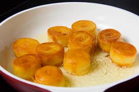 cuisiner la pomme pommes de terre croustifondantes cuites basse température de