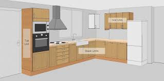 Design Modular Kitchens Online - Kitchen cabinets base units