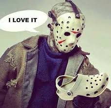 Friday The 13 Meme - cue those friday the 13th memes cream magazine