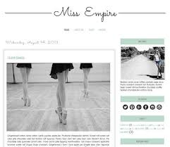 free blog templates blogger top 30 best free responsive blogger