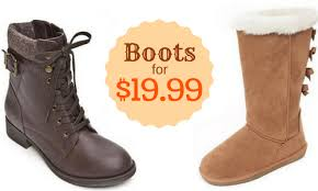 womens boots belk belk sale s boots for 19 99 southern savers