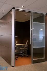 glass slide doors frameless glass sliding doors for modular office partitions 10