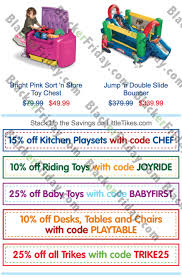 best toy deals black friday 2017 little tikes black friday 2017 sale playhouse u0026 kitchen deals