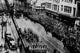 is philly s thanksgiving day parade really the oldest in america