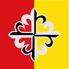 Santa Cruz Flag Aldeanueva De Santa Cruz Wikipedia La Enciclopedia Libre