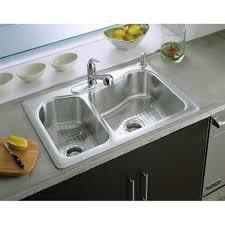 Kohler Kitchen Sinks Stainless Steel by Kitchen Accessories The Installation Of Kohler Kitchen Sink