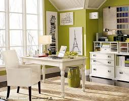 Office In Living Room Ideas Various Cubicle Decorating Ideas For - Home office in living room design