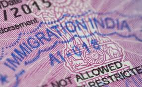 the complete guide to applying for an indian visa for uk citizens