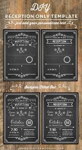 wedding invitations chalkboard gallery party invitations ideas