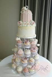 wedding cupcake tower vintage bird cage wedding cupcake tower wedding cakes by the